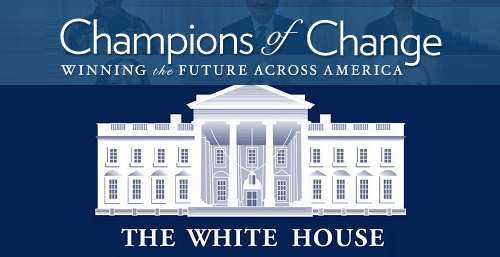 "Nuru CEO Jake Harriman To Be Honored As A White House Veteran Entrepreneur ""Champion of Change"""