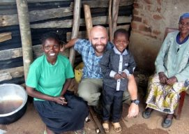 22 Things I learned about myself after leaving the Marines – then living in Kenya