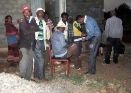 Nuru Ethiopia Agriculture Program Post-Harvest in Photos: December 2014