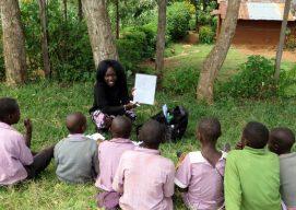 Nuru Education Program: 2014 Year in Review
