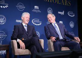 Jake Harriman Named 2015 Presidential Leadership Scholar