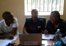 Nuru Kenya Pilots 360 Evaluations to Promote a Feedback Culture