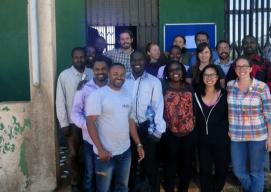 Nuru Kenya visits Nuru Ethiopia: an unforgettable experience!