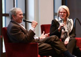 Learning from President Bush and his team: Top 10 Takeaways from Presidential Leadership Scholars Program—Session 3