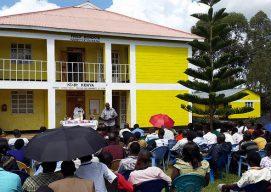 How Nuru Kenya has transformed Migori County, my hometown