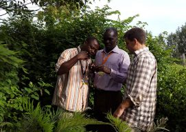 The Geography of Change: How Nuru Kenya is Mapping Impact