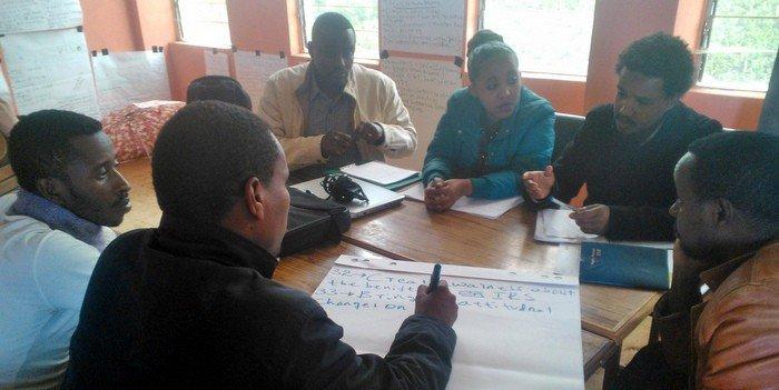 Nuru Ethiopia Designs Local Healthcare and Education Programs