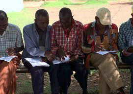Nuru Ethiopia hosts first ever Cooperative Leader Summit in Arba Minch