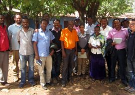 Nuru Education Thought Partners: Link Community Development