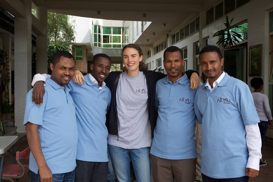 Interested in working in Ethiopia? Here's advice from an expat