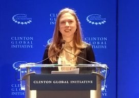"Nuru International Participates in Clinton Global Initiative ""Week of Action"""