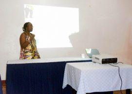 Bennadette Mugita on overseeing holistic, integrated impact for Nuru Kenya