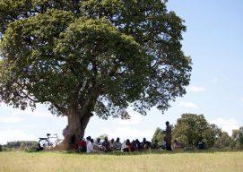 The key stakeholders supporting Nuru Kenya scaling