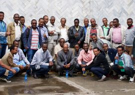 Nuru Ethiopia Education prepares for teacher training, assessment and community action