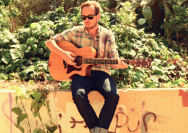 Helping Is Helping: an interview with musician Nathan Fox