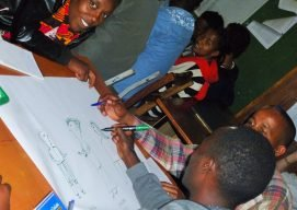 Promoting community health in Ethiopia through servant leadership