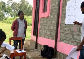 Leveraging data to drive program design: findings from Nuru Ethiopia Financial Inclusion baseline surveys