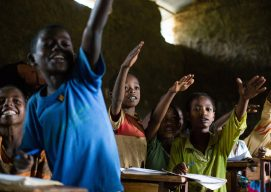 Nuru Education: 2015 Year in Review