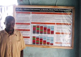 My personal journey of growth and development at Nuru Kenya