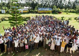 Reflections on 'expat exit' from Nuru Kenya in 2015