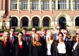 Nuru International welcomes Stanford Visiting Law Professor Beth Van Schaack to board of directors