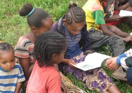International Literacy Day: A Call to Action