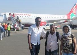 Knowledge Shared and Friendships Made: Nuru Ethiopia/Nuru Kenya Exchange Visit
