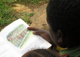 Nuru Education Celebrates World Book Day 2017