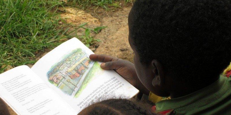 Nuru Education Celebrates World Book Day 2017