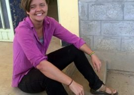 Meet Rebecca Farmer, M&E & Agribusiness Program Specialist, Ethiopia