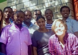 Nuru Ethiopia Grows and Centralizes Head Office in Zonal Capital