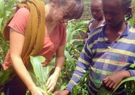 The Fall Armyworm Outbreak
