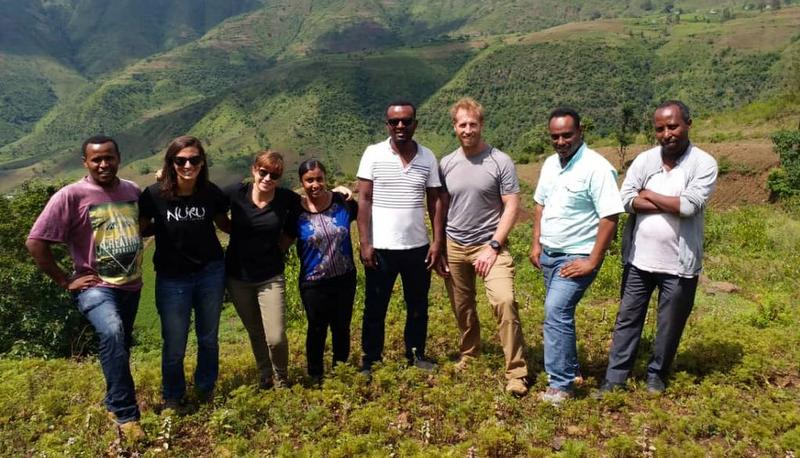 Reflections on 'expatriate exit' from Nuru Ethiopia in 2018