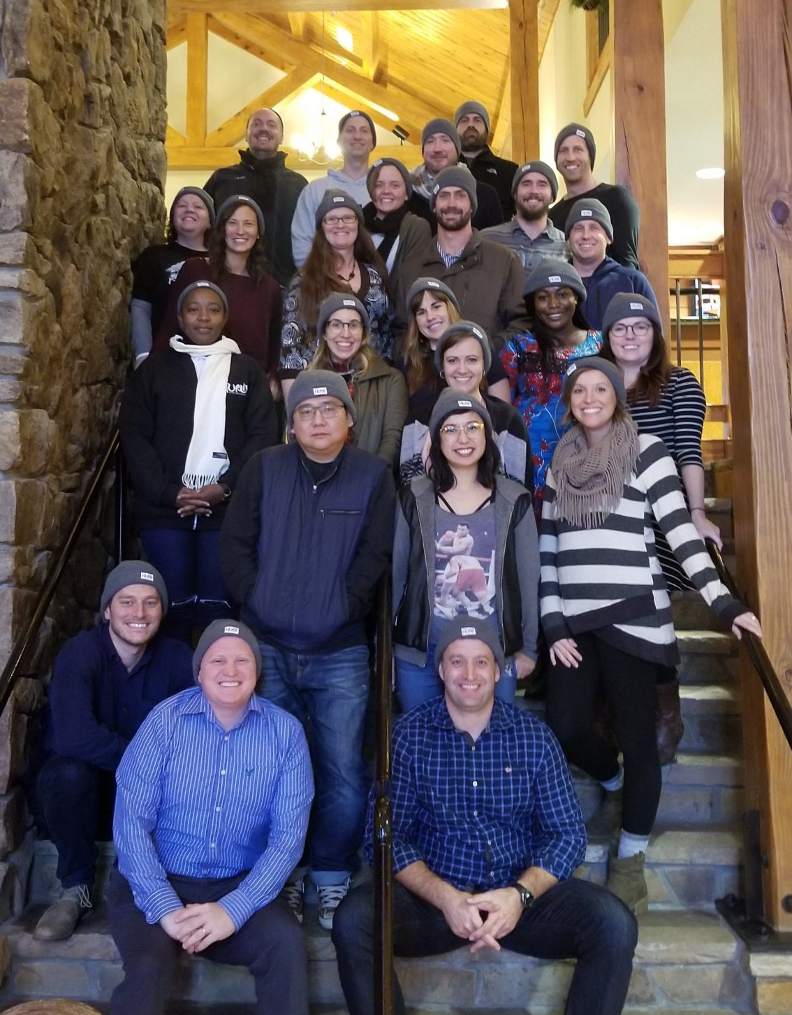 Nuru International Selected as a  2019 NonProfit Times Best Nonprofit to Work For