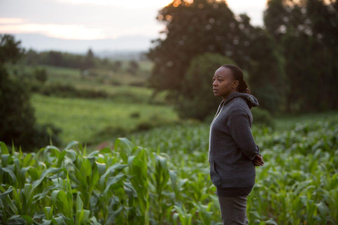 "New Book ""What Transformation Takes"" Highlights Nuru's Work in Kenya"