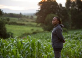 "New Book ""What Transformation Takes"" Highlights Nuru's Work in Kenya"