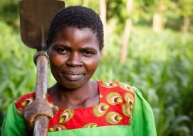 Smallholder Farming in Africa during the Ongoing COVID-19 Pandemic