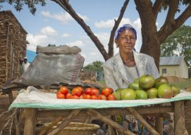 Nuru Recognizes World Food Day and Local Leaders at the Heart of Food Systems